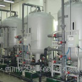 成都纯水设备