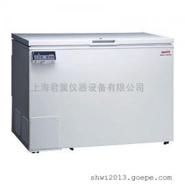日本Panasonic松下三洋MDF-436医用低温冰箱