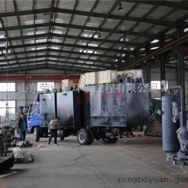 油田污水处理设备 厂家直销 专业废水处理设备 RBA