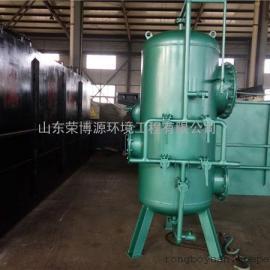 活性炭水过滤器工艺 不锈钢过滤器哪家好?荣博源环保