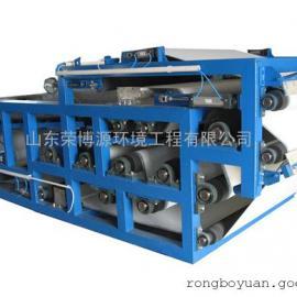 荣博源环保 TSY三网带式压滤机 压滤设备 污水处理设备 专业生产