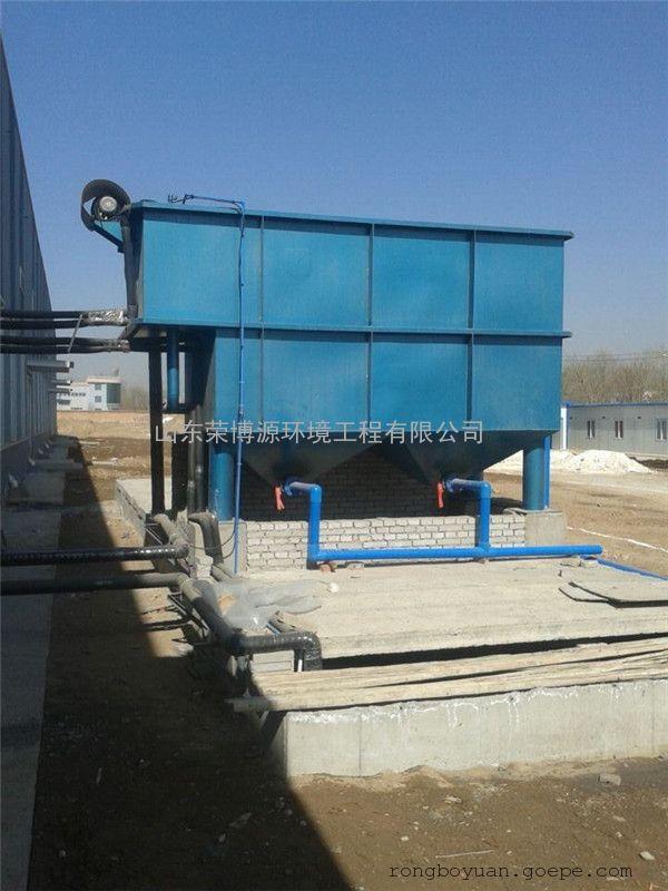 厂家供应斜管沉淀器 rbr 斜板沉淀池选型 简易型