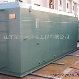 SBR污水处理设备多少钱 中型污水厂处理设备 荣博源环保