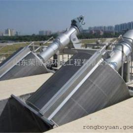 荣博源环保 RBV系列 转鼓式机械格栅除污机 价格低