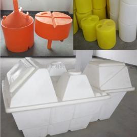 滚塑工艺制品加工专业厂家 代加工滚塑模具制作商