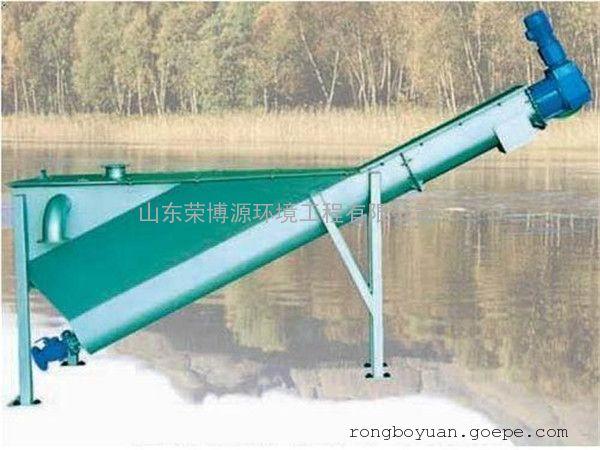 荣博源RBT供应锦州砂水分离器 砂水分离器哪家价格低