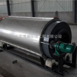 山东荣博源环境工程 固液分离机(微滤机) 专业生产厂家