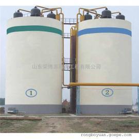 啤酒污水处理设备生产厂家 荣博源高浓度废水处理设备价格