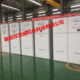 绕线电机水电阻软启动柜的日常维护