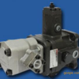 原装台湾弋力EALY机床液压泵低压式变量叶片泵VPE-F20D-10