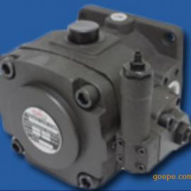 EALY油泵VDC-1A-F40D-20台湾弋力液压泵弋力中压变量叶片泵