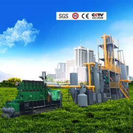 海琦节能气化发电系统 工业垃圾气化发电