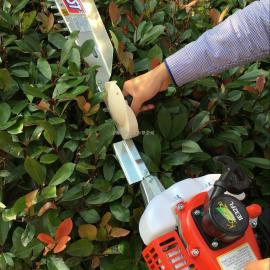 川崎PST80H茶机、川崎牌修剪机、采茶机园林绿篱机、川崎茶叶机