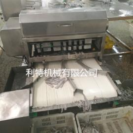 利特机械700袋装鱼罐头生产线、鱼罐头生产线、刀鱼加工设备