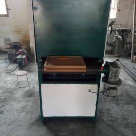 宁津县东圣木工机械全自动底漆抛光机 木板木门打磨机