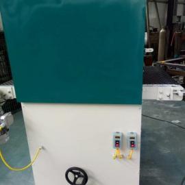 加工定做高效率砂光机 木工立式砂光机