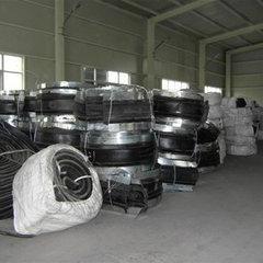 厂家供应300x8中埋型抗拉止水带 钢边止水带厂家