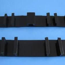 供应国标橡胶止水带651 652 P型橡胶止水带