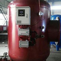 智能物化全程综合水处理器