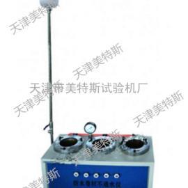 ZSY-2型 防水卷材不透水仪〈试验报告〉