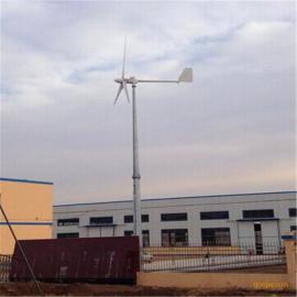 新疆风机价格1200W小型风力发电机_家用太阳能发电