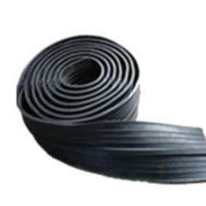 陕西厂家直销耐磨橡胶止水带 背贴式止水带 防水橡胶止水带