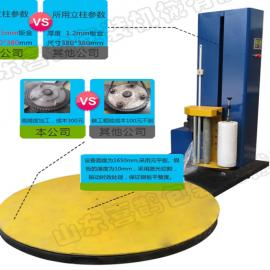 薄膜包装机 你值得信赖的厂家 山东喜鹊包装机械专业生产