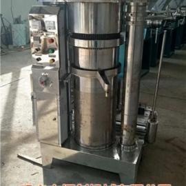 芝麻香油机、全自动液压榨油机、芝麻香油机优势