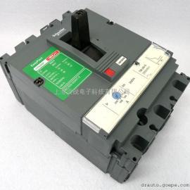 施耐德断路器LV516333,CVS160 3P 160A
