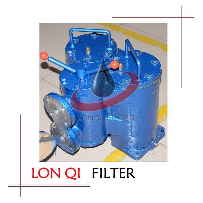 SLQ-80液压油站滤油器,隆齐厂家直销