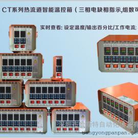 通用型插卡式热流道温控器温控箱温控卡温控表芯厂家