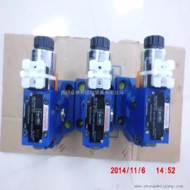 力士乐 DBW10A1-5X/200-6EG24n9k4 溢流阀