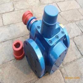 恒烨供应优质卧式YCB圆弧齿轮泵,圆弧齿轮油泵 十年经验