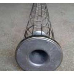 除尘器袋笼设备不锈钢除尘骨架