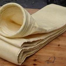 除尘器布袋电厂专用PPS滤袋