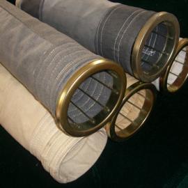 除尘器布袋沥青拌合站专用美塔斯滤袋