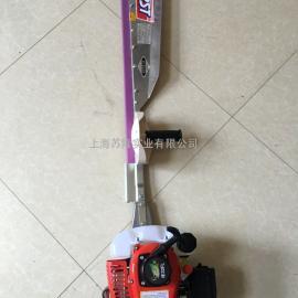 川崎单人修剪机PST80H、进口川崎PST75H修剪机