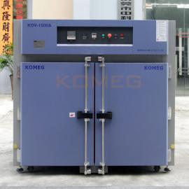 厂家直销不锈钢大容量工业烤箱
