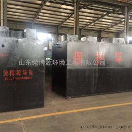 厂家定做生产大酒店污水处理设备 超厚防腐涂层 RBA 质优