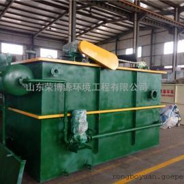 农村养猪废水处理设备 rbf 气浮机价格 荣博源环境工程