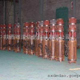 西安干式长轴消防泵组技术