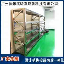 厂家定制 重型不锈钢货架 实验室专用货架 储物架