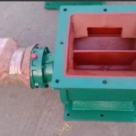 圆形卸料器-卸料器除尘配件