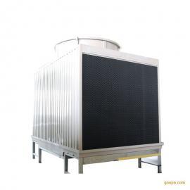 玻璃钢方形横流式冷却塔生产厂家报价