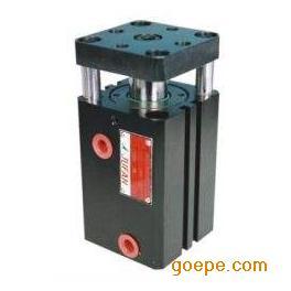 供应原装台湾君帆JUFAN复动方形气缸:AL2-A-SD-40-100ST-T*N