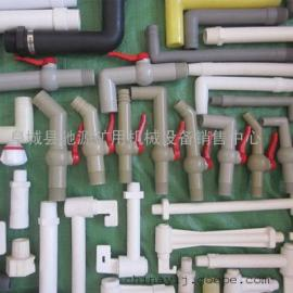 压滤机水嘴4分-1.5寸滤板出液管直管弯头