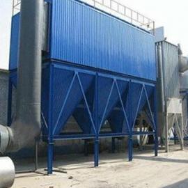 YMD型低压喷吹脉冲除尘器