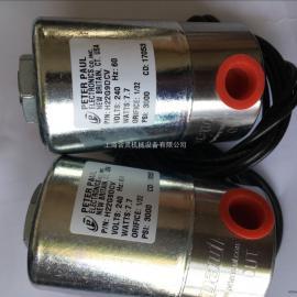 peter paul电磁阀H22G9DCV /高压电磁阀