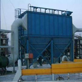 LCM-D、G型系列长袋离线脉冲除尘器