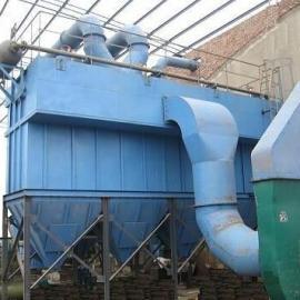 MDC型PDC型煤磨防爆防静电袋式除尘器
